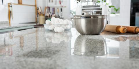 How to Polish Marble Countertops, Red Bank, New Jersey