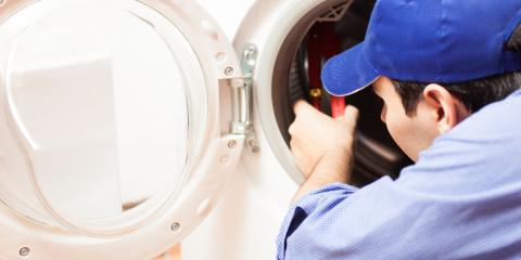 3 Common Washing Machine Problems, Walton Park, New York