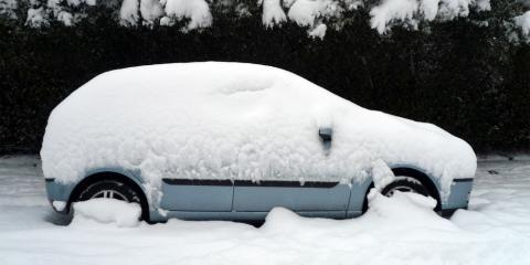3 Ways to Remove Your Car from Mud or Snow, Medary, Wisconsin