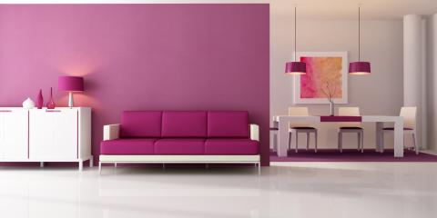 How to Pick a Color Palette for Your Home, Kailua, Hawaii