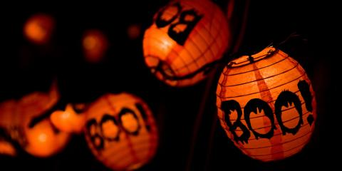 Electrical Safety Do's & Don'ts for Halloween, Hilo, Hawaii