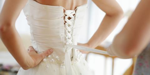 A Bride's Guide to Wedding Dress Alterations, Manhattan, New York