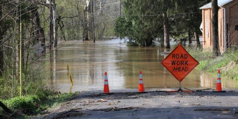 3 Tips for Recovering From a Flooded Basement, Lakeville, Minnesota