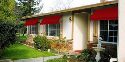 FAQs About Awnings, East Rochester, New York