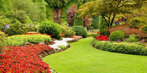 3 Creative Landscaping Ideas for Your Property, Long Valley, New Jersey