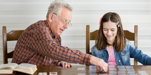 4 Games to Play With Seniors in a Nursing Home, Kalispell, Montana