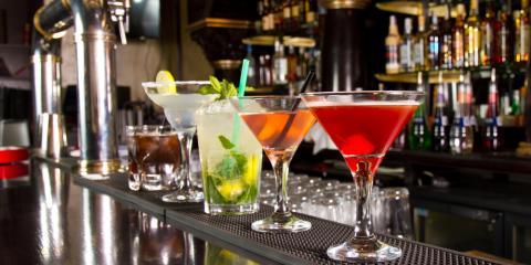4 Classic Signature Cocktails You Should Try, St. Louis, Missouri