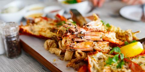 3 Misconceptions About Eating Fish, Orange Beach, Alabama