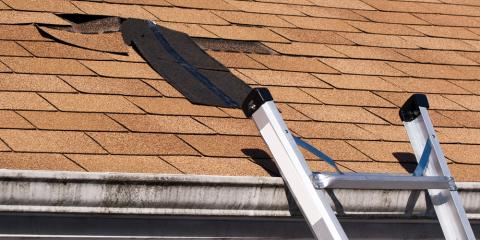 4 Reasons to Avoid DIY Roof Repairs, New Richmond, Wisconsin