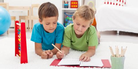 3 Ways to Give Your Child a Head Start in Math, Newport-Fort Thomas, Kentucky