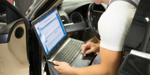 3 Reasons You Need Auto Computer Diagnostic Services, Honolulu, Hawaii