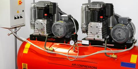 What Does an Air Compressor Do?, Maryland Heights, Missouri