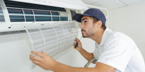 5 Important Signs Your Air Conditioner Is Due for Repairs, Fitzgerald, Georgia