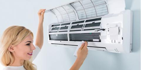 3 Ways a Clean Filter Can Make Your Air Conditioner Happy, West Harrison, Indiana