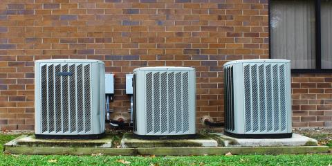 3 Commercial Heating & Air Maintenance Tips, Purcell, Oklahoma