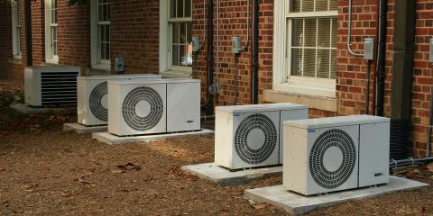 3 Telltale Signs It's Time to Replace Your Air Conditioner, Crockett, Texas