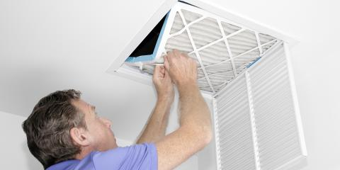 How to Prepare Your AC For Summer, Miami, Ohio