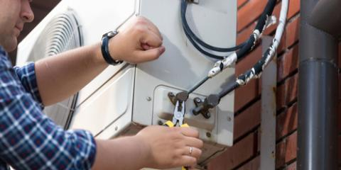 5 Signs You Need HVAC or Air Conditioner Repairs, Coweta, Oklahoma