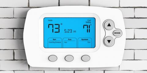 How to Find the Perfect Temperature Setting for Your Air Conditioning, Waynesboro, Virginia