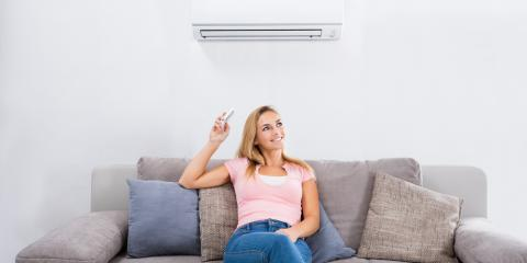 How to Improve Your Home's Indoor Air Quality, Needles, California