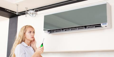 3 Reasons Why Your Air Conditioning Unit Is Blowing Hot Air, Cincinnati, Ohio