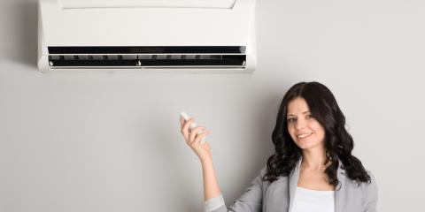 3 Reasons Why Your Indoor Air Conditioning Leaks, Algood, Tennessee