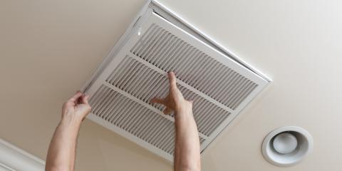 Air Conditioning Contractors Explain How to Prep Your System for the Summer, Central, West Virginia
