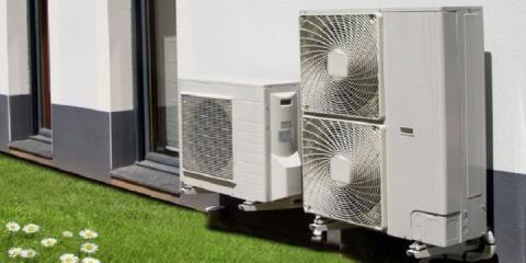 Risch Heating & Air Conditioning, Heating & Air, Services, West Salem, Wisconsin