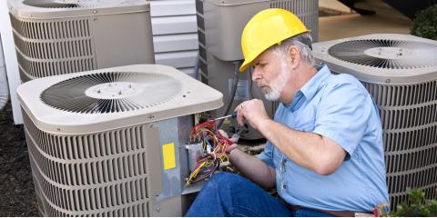 Keep Your Home Cool With Regular Air Conditioning Service Calls , Pell City, Alabama