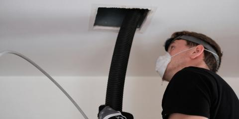 Why Spring Air Duct Cleaning Is Important, Lexington-Fayette, Kentucky