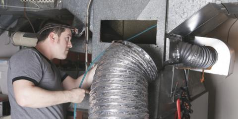 5 Reasons to Schedule Regular Air Duct Cleaning, Grand Rapids, Wisconsin