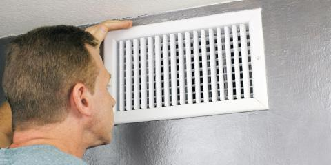 3 Signs You Need Air Duct Cleaning, Frewsburg, New York