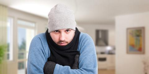When Should You Have Furnace Replacement? 3 Signs It's Time, St. Croix Falls, Wisconsin