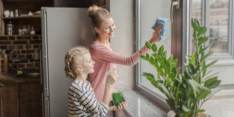 5 Easy Ways to Improve Your Indoor Air Quality, Ellicott City, Maryland