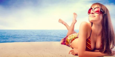 Top 3 Benefits of Airbrush Tanning, Chesterfield, Missouri