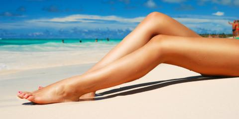 Spray & Airbrush Tanning FAQs, Chesterfield, Missouri