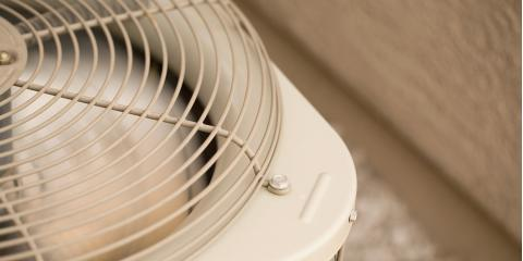 The Difference Between Window Air Conditioners & Central HVAC Systems, Honolulu, Hawaii