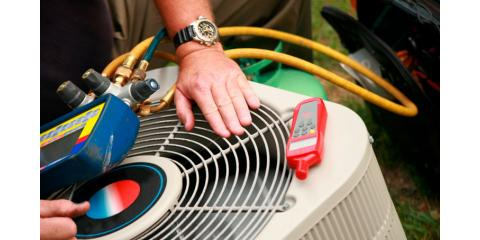It's time to start thinking about Preventative Maintenance on your air conditioner!  Click here to learn more...., Forked River, New Jersey