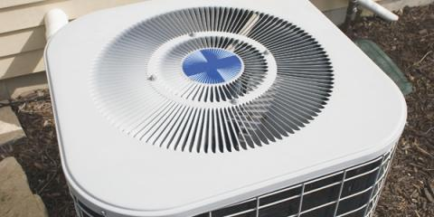 A Guide to Choosing an HVAC System for a New Home, Chillicothe, Ohio