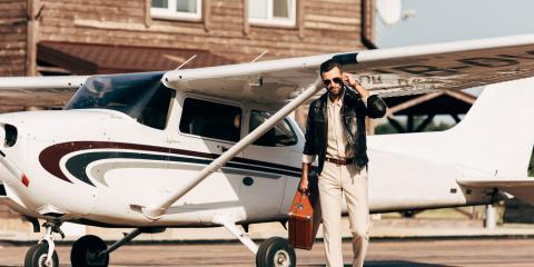 A Basic Guide to Aircraft Inspections, O'Fallon, Missouri