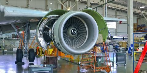 3 Benefits of Scheduled Aircraft Maintenance for Jets, O'Fallon, Missouri