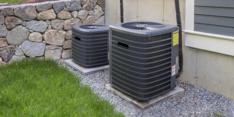 3 Common HVAC Sounds & What They're Telling You, Orrville, Ohio