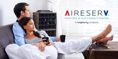 Aire Serv of North Denver, HVAC Services, Services, Commerce City, Colorado