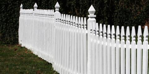 How to Pick the Best Fence for Your Property: Airport Fence Company Explains, Midland, Missouri