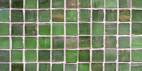 Tile Contractors Discuss Ceramic vs. Porcelain Tile for Bathroom Remodels, Perinton, New York