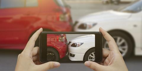 3 Reasons to go to an Auto Body Shop After a Rear-end Collision, Covington, Kentucky