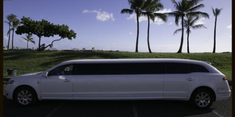 3 Reasons to Use an Airport Transfer Service, Honolulu, Hawaii