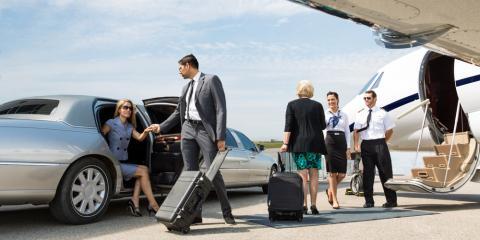 4 Benefits of Hiring Airport Transportation, Bridgeport, Connecticut