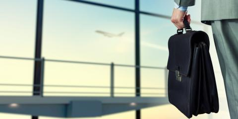 Airport Transportation Pros Offer Tips for Business Travel, Issaquah Plateau, Washington