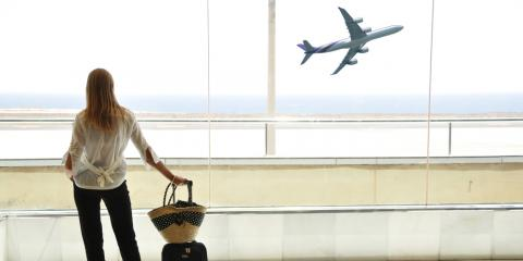 3 Ways to Fly Stress-Free With Airport Transportation, Cincinnati, Ohio